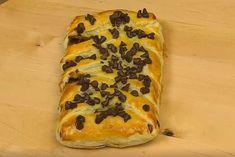 Recette de Feuilleté au chocolat facile : la recette facile
