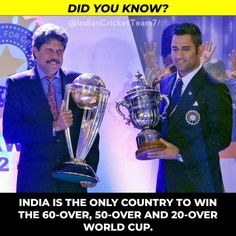 Some Amazing Facts, True Interesting Facts, Interesting Facts About World, Unbelievable Facts, India Cricket Team, World Cricket, Cricket Sport, Pencil Sketches Of Girls, Wow Facts
