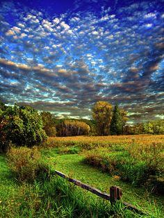 Horizons by Phil Koch  Milwaukee, Wisconsin