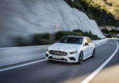 Mercedes-Benz A180 d AMG