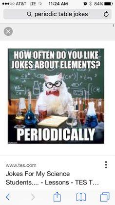 Composicion quimica de un gato kitty 3 pinterest jokes memes funny pranks funny jokes jokes quotes chistes work funnies hilarious stuff urtaz Images