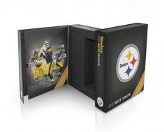 Luxury Suite | Pittsburgh Steelers Luxury Suite Ticket Box