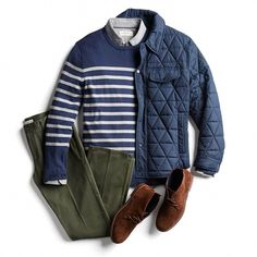 How to wear a men's puffer jacket Source by stitchfixmen clothing styles Stylish Men, Men Casual, Trendy Fashion, Mens Fashion, Fashion Ideas, Winter Fashion, Fashion Outfits, Summer Jacket, Mens Clothing Styles