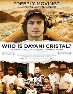 Ver Película Who is Dayani Cristal? Online Gratis (2012)