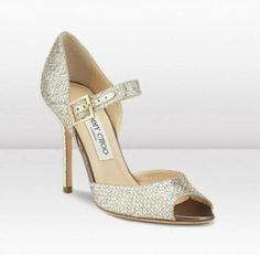 La boutique de la novia de Jimmy Choo, elige tus zapatos [Fotos]