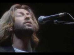 Eric Clapton - Wonderful Tonight (Live)