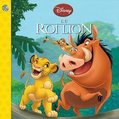 Phidal : Les petits classiques - Disney Le roi lion - 2-7643-0977-5