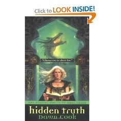 I need to find this book at my used book store. It's book 2 of the Truth series. I just read book 1 and it was great.