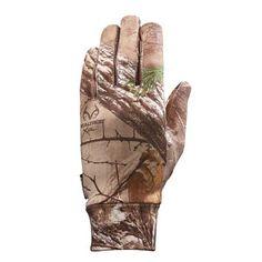 Seirus Xtreme All Weather Glove Men/'s Black XL 8011.1.0015