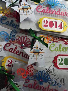 CALENDÁRIO ANUAL DE ANIVERSARIANTES www.cafofuateliedearte.blogspot.com mvmiri@terra.com.br