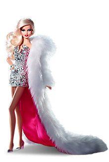 <em>The Blonds</em> Blond Diamond™ Barbie® Doll