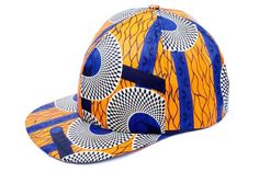 Babatunde snap backs