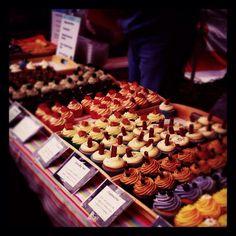 Mespil Road Food Market