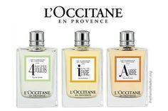 Les Classiques de L'Occitane Fragrances 2016