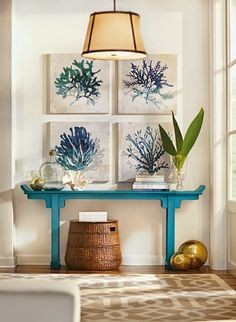 nice Home Decor Ideas for Spring/Summer 2015