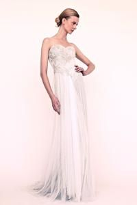 Marchesa Resort 2013 Collection - Fashion on TheCut