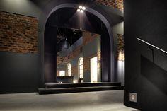 Showroom Modular Lighting - Belgium