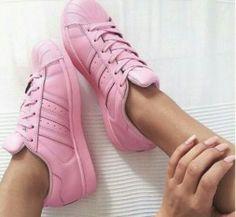 rosas adidas