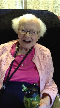 Rose Paterek is now 100 years young - Listen to her Xooma Testimonial https://youtu.be/BITevpuRk08 via @YouTube  Order at http://www.BuyX2O.com