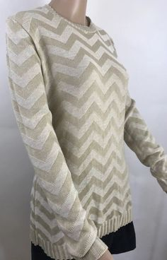 Say What Women's Sweater size small long sleeve comfortable sweater Tan or beige #SayWhat #longsleeve #sweater #shopping #womensfashion #deals #forsale #selling #discounts #style #Saywhatsweater #ebay #ebayseller #ebaystore