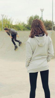 Skate park & Kaotiko