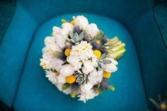 Mariage deco scandinave inspiration editorial shooting l Photos Annaimages l La Fiancee du Panda blog mariage  #weddingflowers #bouquet #flowers