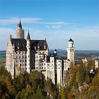 Das Schoenes Deutschland (Beautiful Germany)- Customizable Itinerary