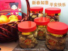 Baking Taitai: 'Famous Amos' Almond and Chocolate Chip Cookie Tutorial Recipe 杏仁巧克力饼干 (中英食谱教程)