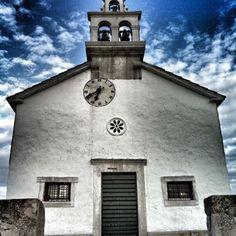 crkva sv.roka, murter