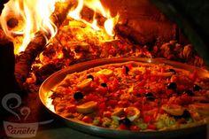 saiba como fazer a melhor receita de massa de pizza