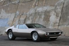 Used 1969 DeTomaso Mangusta Stock # 22154 in Astoria, NY at Gullwing Motor Cars, NY's premier pre-owned luxury car dealership. Come test drive a DeTomaso today! Buy Classic Cars, Classic Sports Cars, Luxury Car Dealership, Ny Ny, Car Detailing, Driving Test, Car Ins, Sport Cars, Motor Car