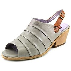 Everybody Womens Gadino Dress Sandal Cenere Grey 40 BR10 M US >>> This is an Amazon Affiliate link. You can get additional details at the image link.