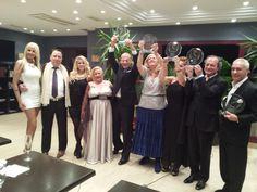 los premios  de Laurel de Oro en Manilva Green