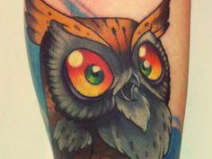 Si quieres hacerte un tatuaje, pero no sabes cómo se llama el estilo que quieres... ¡aquí está la solución!