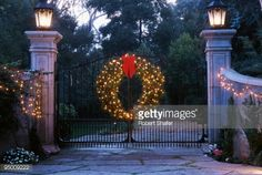 67 Best Holiday Gate Decor Images In 2019 Xmas