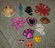 Broches!!!