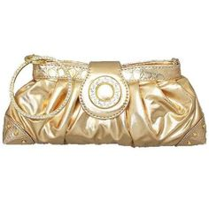Purse Style 131 in Gold