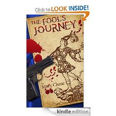 Fool's Journey [Kindle Edition]  Mary Chase Comstock (Author), Carol DuncanPerry (Editor), Andrea Paulus (Illustrator)
