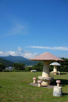 北海道・知利別公園