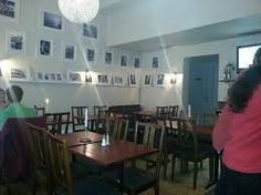 Ashmolean Dining Room - a lovely room and sun terrace on top of ...
