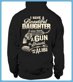 BEAUTIFUL DAUGHTER Tshirt (*Partner Link)
