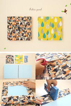 Small Condo, Kimono Fabric, Japanese Kimono, Fabric Panels, Cushion Covers, Diy And Crafts, Wall Decor, Crafty, Quilts