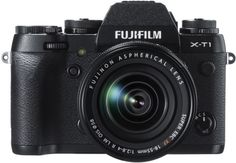 A new review about the Fujifilm X-T1 from www.the.me has been found and added to the index. The average rating for the Fujifilm X-T1 is 96 out of 100. #Fujifilm #FujifilmX_T1