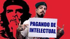 """LAPADA! Professor MASSACRA """"intelectuais"""" petistas de forma Brilhante! I..."""