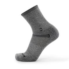3 pairs Mens Merino wool terry socks quick-drying