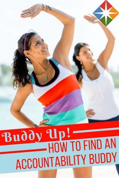 GREAT tips! I never thought to ask a personal trainer for help finding a workout buddy! #healthy #exercise
