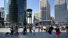 berlin Potsdamerplatz