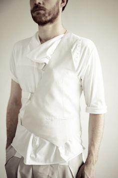 Classy shirt | MEI KAWA