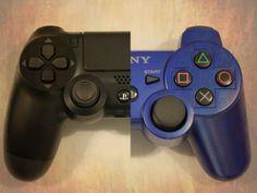 El #HandsOn de ENTER.CO al #DualShock4, el control del #PS4.
