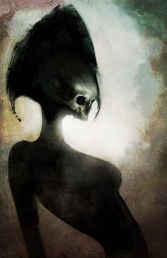 Macabre and the Grotesque • © Menton J. Matthews III
